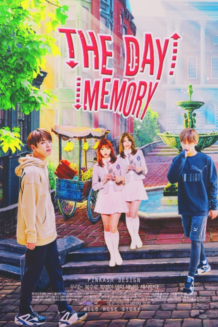 THE DAY MEMORY