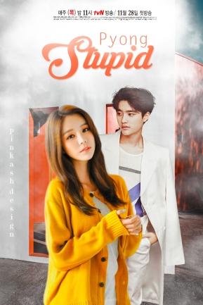 pyong poster