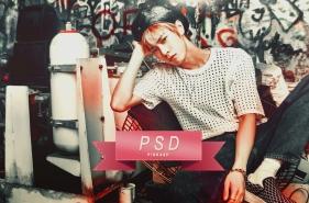 PSD 02 Pinkash